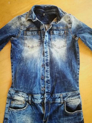 LTB a Jumpsuit Jeans Overal