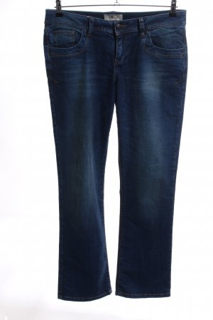 LTB Boot Cut Jeans blue casual look