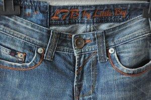 LTB Bootcut Jeans in Größe 36