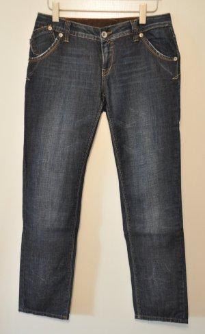LTB Boyfriend Jeans blau Gr. 32 | 32