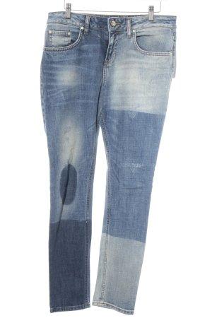 LTB Boyfriend jeans blauw-lichtblauw boyfriend stijl