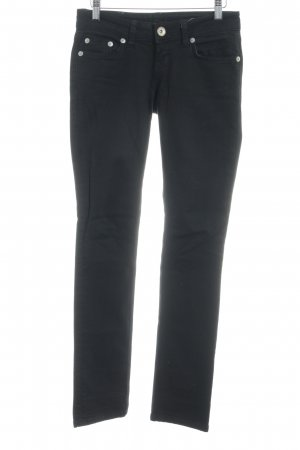 LTB by Littlebig Skinny Jeans schwarz Casual-Look