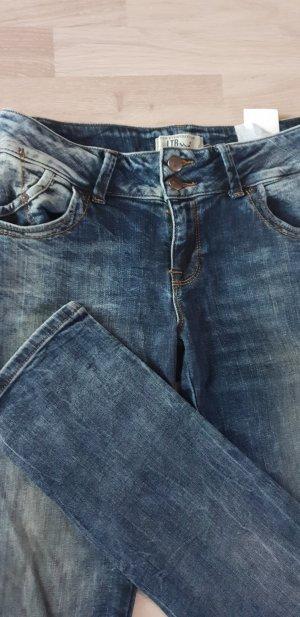 Ltb Denim slim Jeans Hose size:31/34