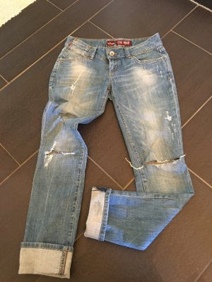 LTB destroyed Jeans!!!
