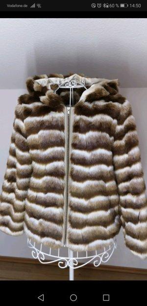 LTB Fake Fur Jacke
