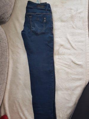LTB Jeans a carota blu scuro