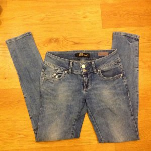 LTB Jeans 28/32 Low Rise Super Slim
