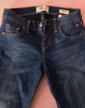 LTB Low Rise jeans blauw
