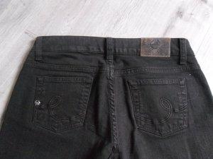 LTB Jeans 5 pckt Straight Cut Dunkelbraun Gr.29 L/34 Pumuk Cotton 1% Elasthan