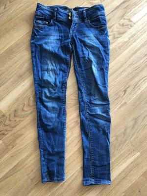 LTB by Littlebig Jeans cigarette bleu