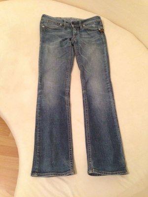 LTB Jeans Damenmode blau 30x32 neuwertig!