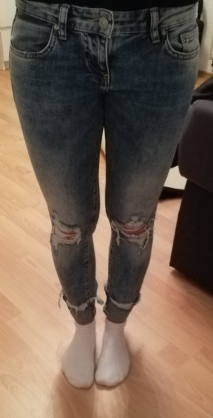 LTB Low Rise jeans lichtblauw