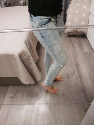 LTB Jeans Destroyed W26 L32