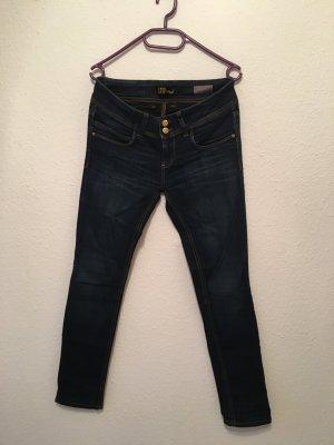 LTB Jeans, dunkelblau verwaschen