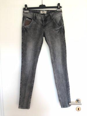 LTB Jeans grau