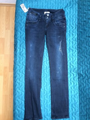 LTB Jeans im angesagten destroyed Look, Gr.26/32