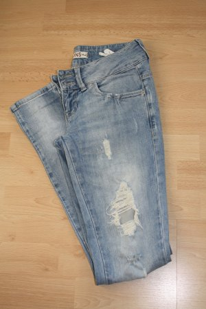 LTB Jeans im Destroyed-Look