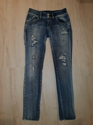 LTB Jeans im used Look