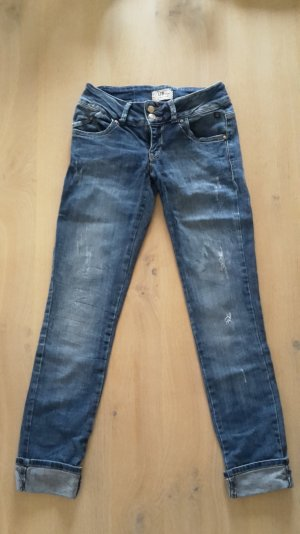 LTB Jeans in angesagter Used Waschung