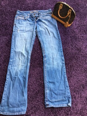 LTB Jeans Low Rise