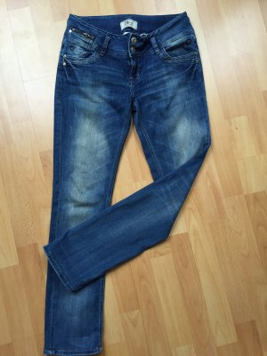 Ltb Jeans Low Rise, Straight Leg