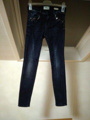 LTB Jeans mit Nieten