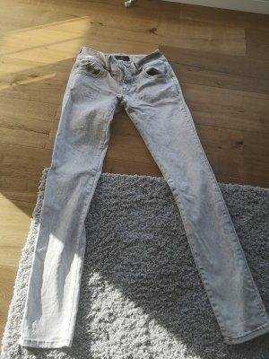 LTB Jeans Molly hellgrau nur 2x getragen