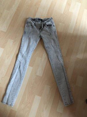 LTB Jeans neu in grau meliert