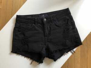 LTB Jeans Shorts Jeansshorts S schwarz