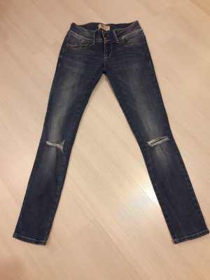 LTB Jeans skinny destroyed W 26 Länge 30 ☆