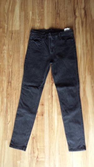 LTB Tube Jeans dark grey-anthracite
