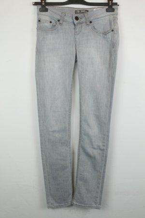 LTB Jeans Slim Fit Gr. 25 hellgrau