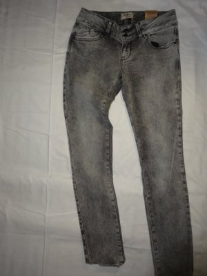 LTB Jeans Slim MOLLY NEU 30/34 grau