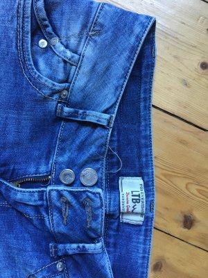 LTB Jeans slim bleuet