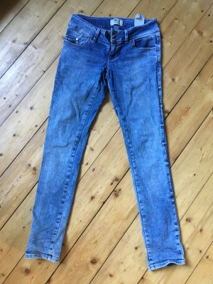LTB Slim jeans korenblauw