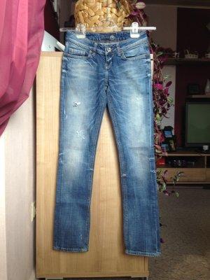 LTB Jeans Used-Optik W25/L30