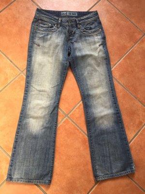 LTB Jeans W25, L30 Hellblau
