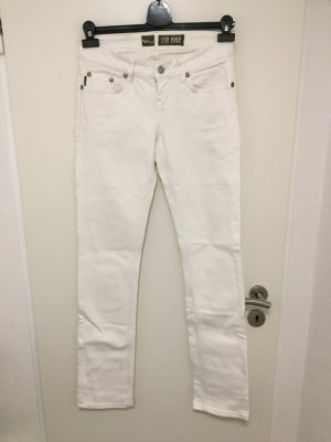 LTB Jeans skinny blanc