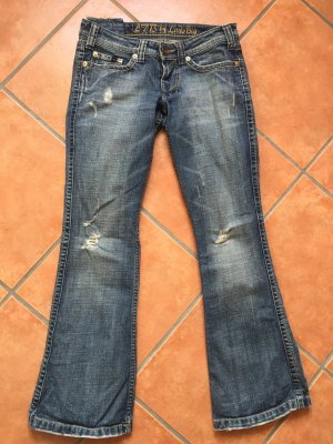 LTB Jeans W27, L30 used Look