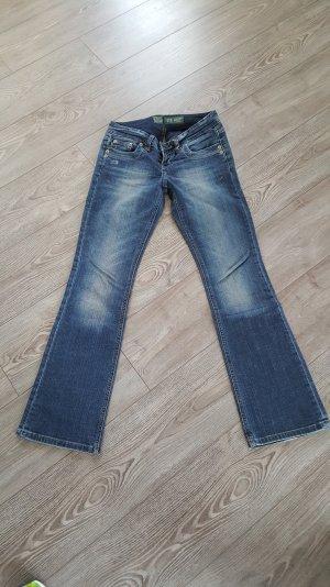 LTB Jeans W27 / L32 dunkelblau
