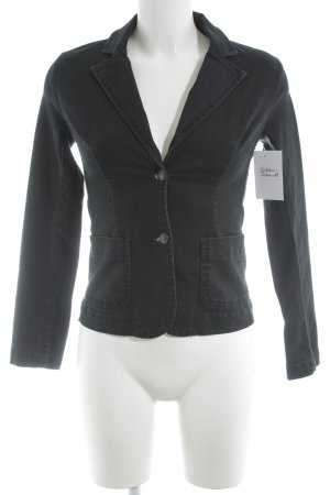 LTB Denim Blazer dark blue casual look