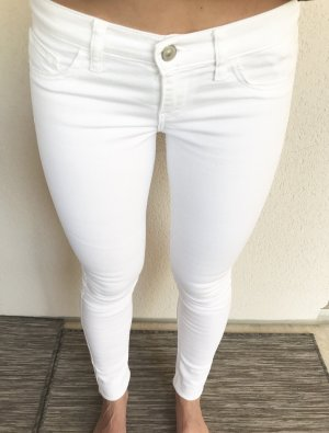 LTB Jegging Jeans Isabella weiß W26