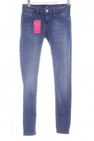LTB Jeggings dunkelblau Casual-Look