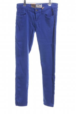 LTB Jeggings blau Casual-Look