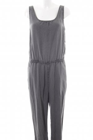LTB Jumpsuit hellgrau Casual-Look