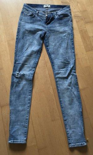 LTB Mid-Waist-Jeans