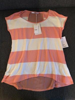 LTB oversize t-Shirt Neu Sweatshirt Shirt Pullover transparent