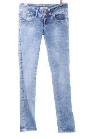 LTB Skinny Jeans blassblau Casual-Look