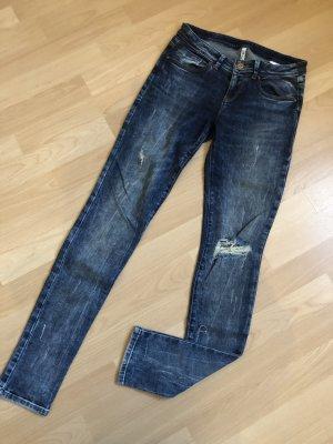 LTB Skinny jeans veelkleurig