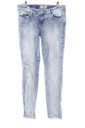 "LTB Skinny Jeans ""Doris X"" himmelblau"